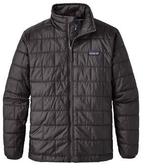 Patagonia Boys' Nano Puff® Jacket