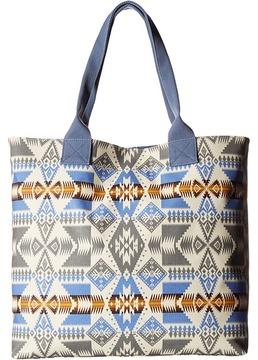 Pendleton - Canopy Canvas Tote Tote Handbags