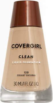 CoverGirl Clean Makeup, Normal Skin