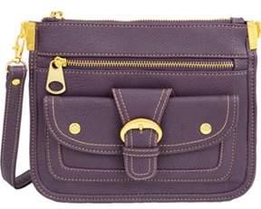 Mellow World Women's Hipster Crossbody Bag Small.