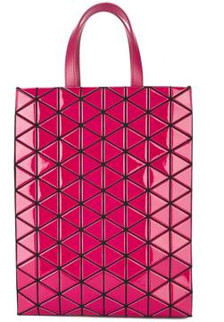 Bao Bao Issey Miyake Brick Bi-Colour shoulder bag