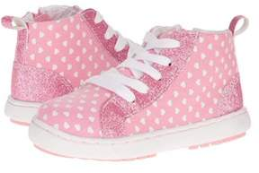 Carter's Child of Mine by Aaliyah Toddler Girls' Casual Shoe