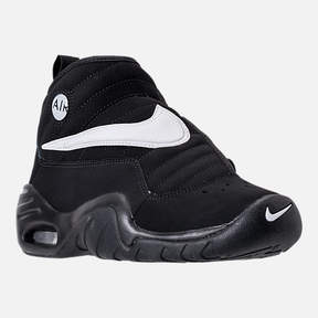 Nike Boys' Grade School Shake NDestrukt Basketball Shoes