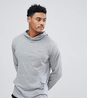 Nicce London lounge hoodie with small logo exclusive to asos