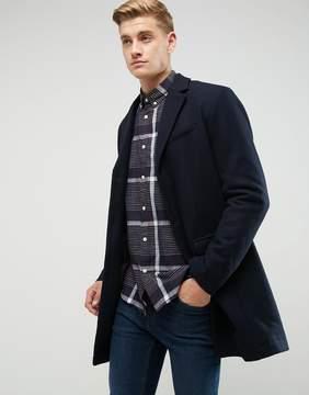 Esprit Wool Overcoat