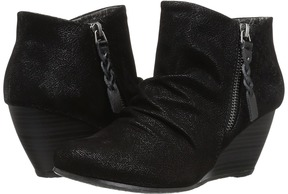 Blowfish Breaks Women's Zip Boots