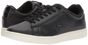 Lacoste Carnaby Evo 417 1 Women's Shoes