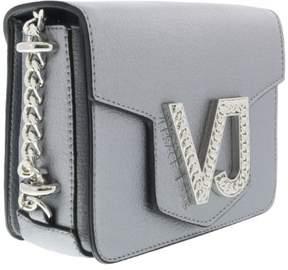 Versace EE1VRBBC1 Silver Crossbody