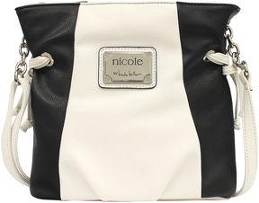 Nicole By Nicole Miller nicole By Nicole Miller Marie Crossbody Bag