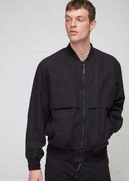 Robert Geller Clement Bomber Jacket