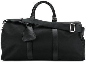 Neil Barrett gym bag
