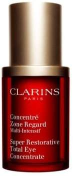 Clarins Super Restorative Total Eye Concentrate /0.5oz.