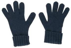 Hermes Knit Cashmere Gloves
