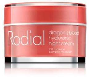Rodial Dragon's Blood Hyaluronic Night Cream/1.7 oz.