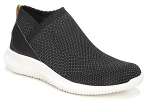 Dr. Scholl's Women's Fierce Knit Slip-On Sneaker