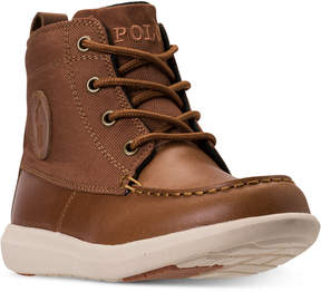 Polo Ralph Lauren Little Boys' Ranger Sport Boots from Finish Line