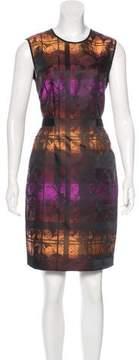 Atelier Twilley Refugio Jacquard Dress w/ Tags