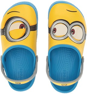 Crocs CrocsFunLab Minions Clog Kids Shoes