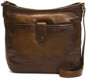 Frye Melissa Button Cross-Body Bag