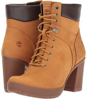 Timberland Camdale Field Boot Women's Lace-up Boots
