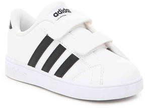 adidas Boys Baseline Infant & Toddler Sneaker