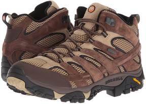 Merrell Moab 2 Mid Waterproof Men's Shoes