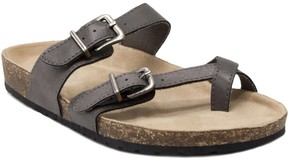 Sugar Xporter Women's Footbed Sandals