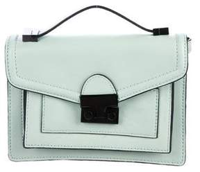 Loeffler Randall Mini Rider Crossbody Bag