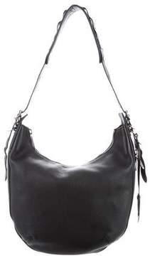 Rag & Bone Grained Leather Crossbody Bag