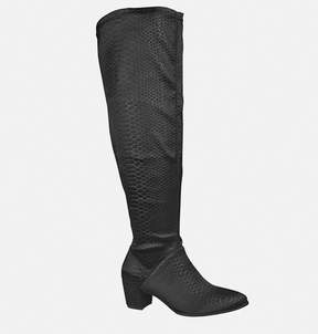 Avenue Kimberly Over the Knee Boot