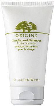 Origins Checks and Balances Frothy Face Wash