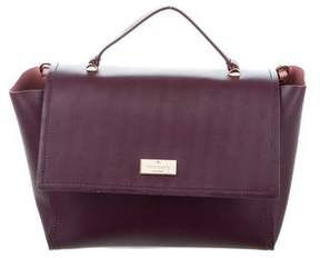 Kate Spade Arbour Hill Lilah Bag - PURPLE - STYLE