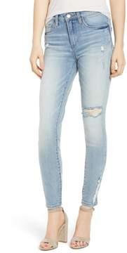 Blank NYC BLANKNYC The Bond Distressed Skinny Jeans