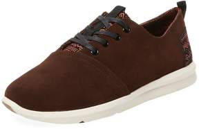 Toms Men's Earth Viaje Low Top Sneaker
