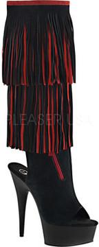 Pleaser USA Delight 2059TT Knee High Boot (Women's)