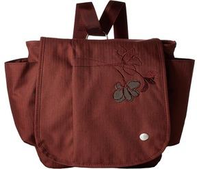 Haiku - To Go Convertible Handbags