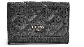 GUESS Seraphina Pouch and Card Case