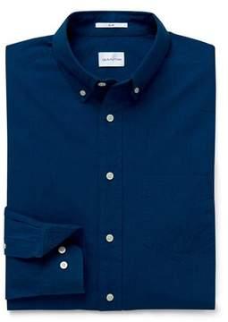 Gant Men's Blue Cotton Shirt.
