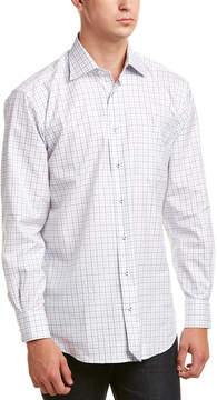 Robert Talbott Estate Sutter Classic Fit Woven Shirt