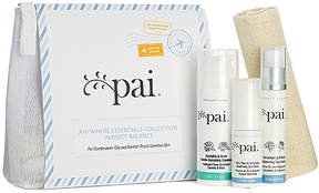 Pai Skincare Anywhere Essentials Travel Collection: Perfect Balance