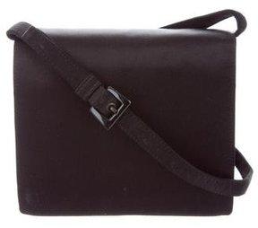 Prada Satin Crossbody Bag