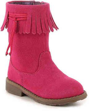 Carter's Girls Rozi Toddler Boot