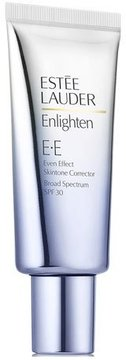 Estee Lauder Enlighten EE Even Effect Skintone Corrector Cream SPF 30, 1 oz.