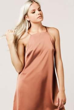 Azalea Cami Back Detail Dress