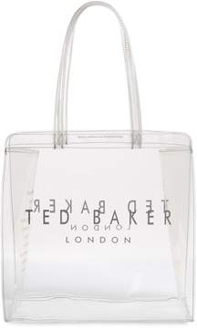 Ted Baker Large Clear Icon Tote