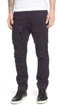 G Star Men's Vodan Dc Slim Pants