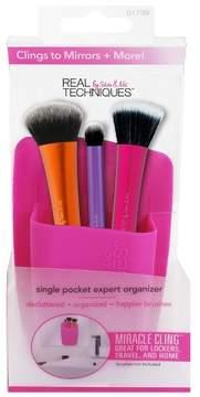 Real Techniques Single Pocket Expert Beauty Organizer