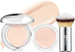 IT Cosmetics Supersize CC Veil Cushion Compact Auto-Delivery
