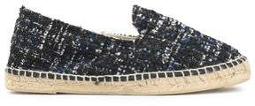 Manebi Tweed Espadrilles