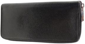 Louis Vuitton Zippy leather wallet - BLACK - STYLE